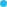 Cyan - modrá azurová