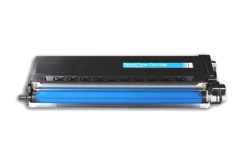Brother TN-423C cyan modrý azurový kompatibilní toner pro tiskárnu Brother