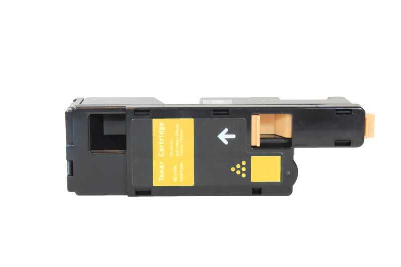 Epson C13S050611 yellow žlutý kompatibilní toner žlutý pro tiskárnu Epson Aculaser CX17NF