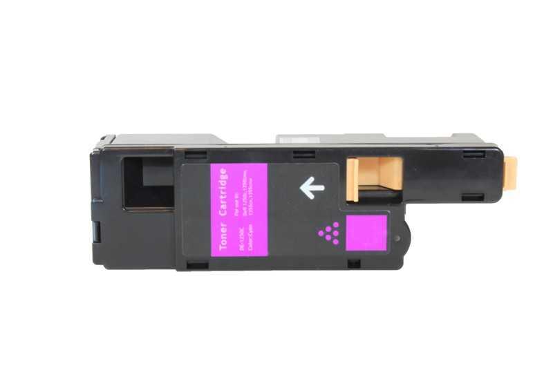 Epson C13S050612 magenta červený purpurový kompatibilní toner purpurový pro tiskárnu Epson Aculaser CX17WF