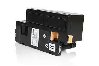 Epson C13S050614 black černý kompatibilní toner černý pro tiskárnu Epson Aculaser CX17NF