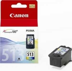 originál Canon CL-513 barevná originální cartridge inkoustová náplň pro tiskárnu Canon PIXMA MP230