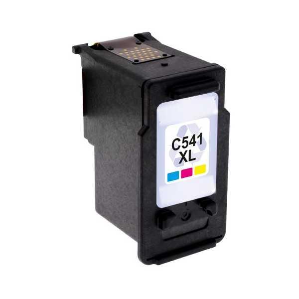 Canon CL-541XL color barevná kompatibilní cartridge inkoustová náplň pro tiskárnu Canon Pixma MG3550