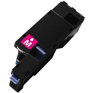 Dell 593-11018 9RGVT magenta purpurový červený kompatibilní toner pro tiskárnu Dell 1250C