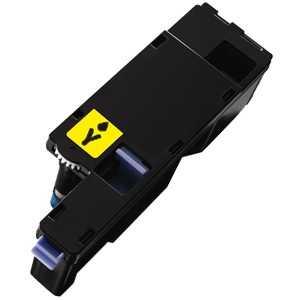 Dell 593-11019 25MRX yellow žlutý kompatibilní toner pro tiskárnu Dell 1250C