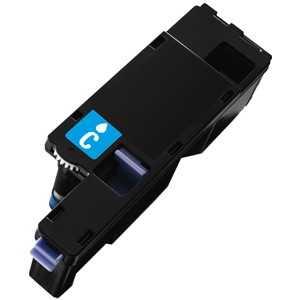 Dell 593-11021 KGJGG cyan modrý azurový kompatibilní toner pro tiskárnu Dell 1250C