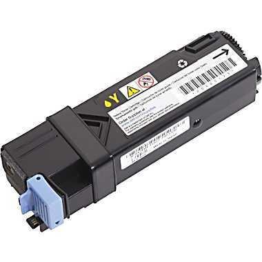 Dell FM066 593-10314 yellow žlutý kompatibilní toner pro tiskárnu Dell 2135cn