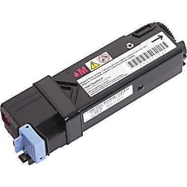 Dell FM067 593-10315 magenta purpurový červený kompatibilní toner pro tiskárnu Dell 2135cn