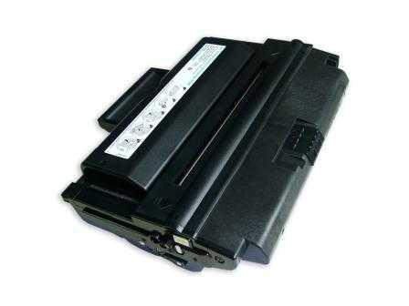 Dell 593-10961, 2MMJP, 2500 stran (D1130/1135) black černý kompatibilní toner pro tiskárnu Dell 1130n