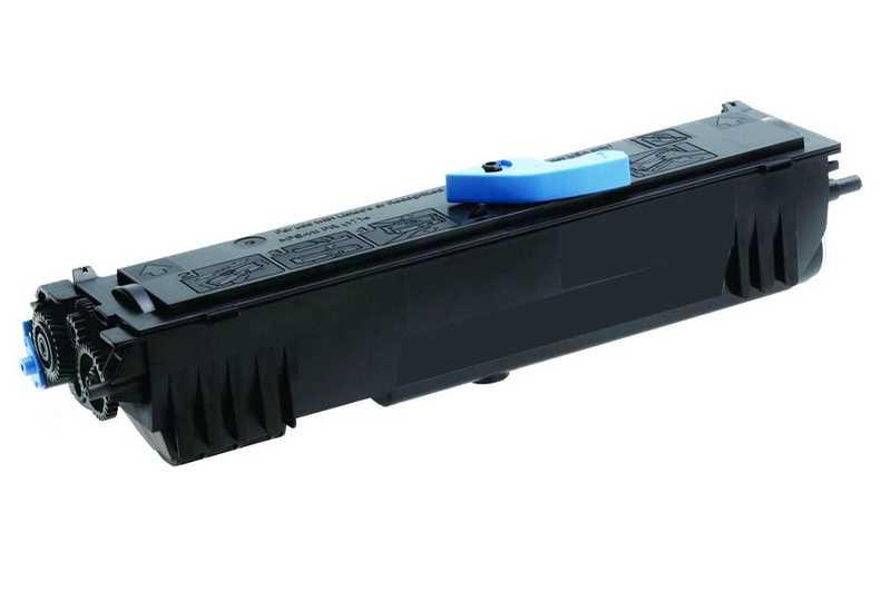 Epson C13S050821, E1200XC black kompatibilní toner černý pro tiskárnu Epson AcuLaser M1200
