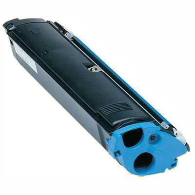 Epson C13S050099 cyan modrý azurový kompatibilní toner C900 C1900 pro tiskárny Epson Aculaser C1900