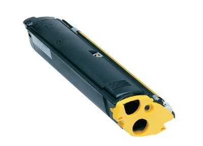 Epson C13S050097 yellow žlutý kompatibilní toner C900 C1900 pro tiskárny Epson Aculaser C1900