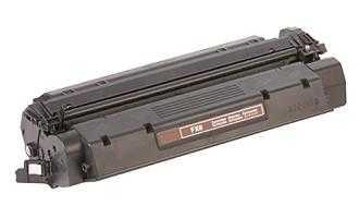 Canon FX8 black kompatibilní černý toner pro tiskárnu Canon i-SENSYS Fax L380 S