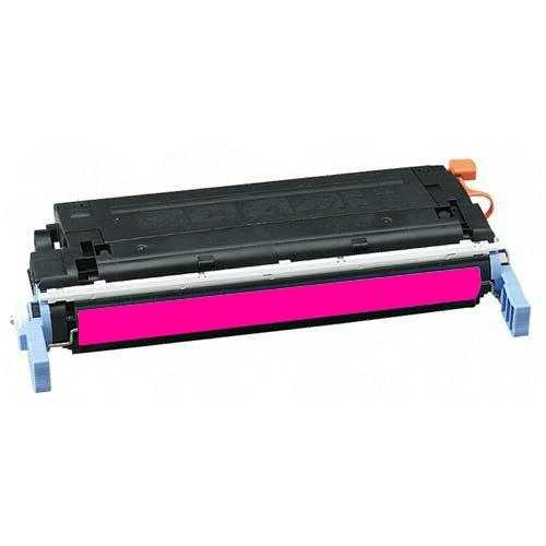 HP C9723A, HP 641A magenta purpurový červený kompatibilní pro tiskárnu HP Color LaserJet 4600dn