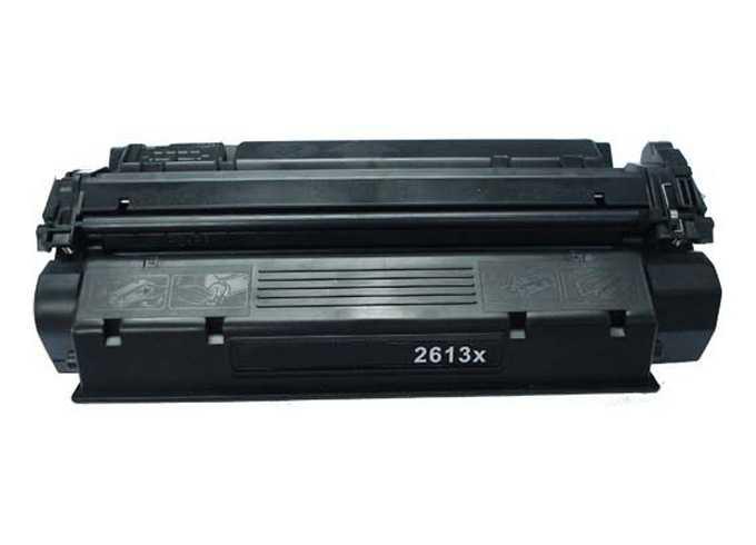 HP 13X, HP Q2613X (4000 stran) black černý kompatibilní toner pro tiskárnu HP LaserJet 1300xi