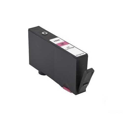 HP 655 M (CZ111AE) magenta purpurová červená kompatibilní inkoustová cartridge pro tiskárnu HP DeskJet Ink Advantage 6525 e-AiO