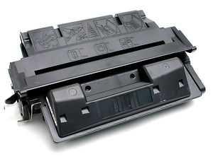 2x toner HP 27A, HP C4127A (6000 stran) black černý kompatibilní toner pro tiskárnu HP LaserJet 4000
