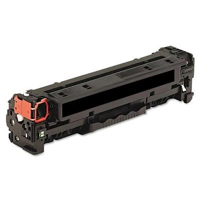 HP CC530A, HP 304A black černý kompatibilní toner pro tiskárnu HP Color LaserJet CP2025dn