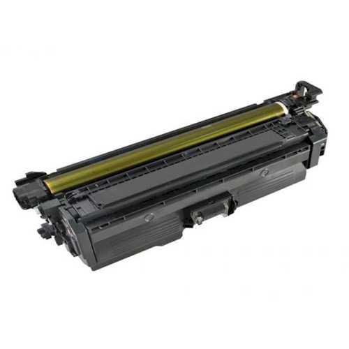 HP CE260X, HP 649X (17000 stran) black černý velkokapacitní kompatibilní toner pro tiskárnu HP Color LaserJet Enterprise CP4525n