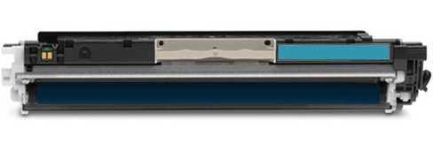 HP CE311A (HP 126A) cyan modrý azurový kompatibilní toner pro tiskárnu HP LaserJet Pro 100 Color MFP M175NW
