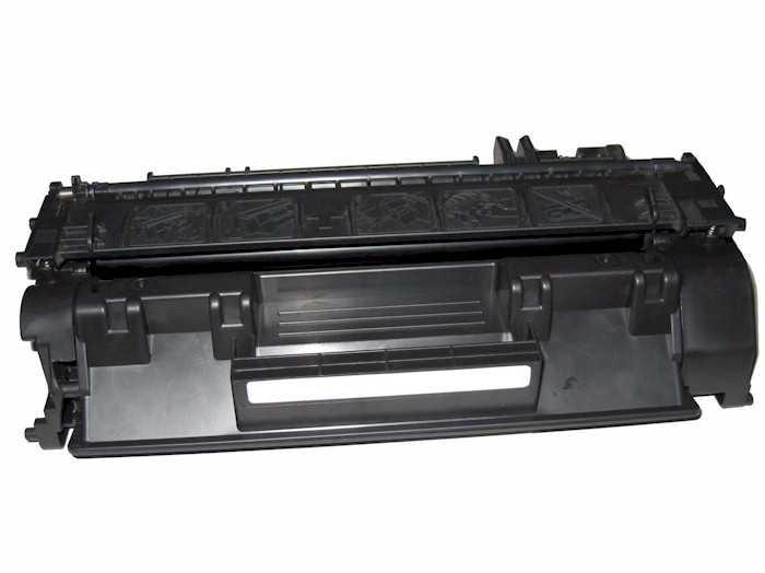 HP 05A, HP CE505A black černý kompatibilní toner pro tiskárnu HP LaserJet P2035