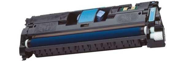 HP Q3961A, HP 122A cyan modrý azurový kompatibilní toner pro tiskárnu HP Color LaserJet 2550l