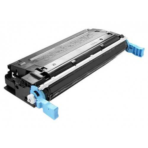 HP 643A, HP Q5950A (11000 stran) black černý kompatibilní toner pro tiskárnu HP Color LaserJet 4700ph plus