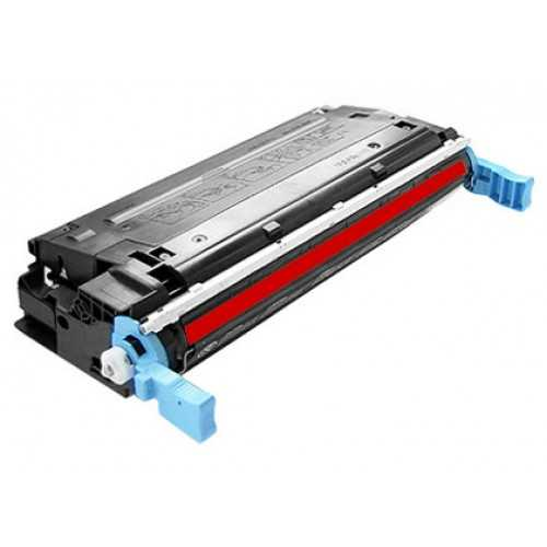 HP 643A, HP Q5953A (10000 stran) magenta purpurový červený kompatibilní toner pro tiskárnu HP Color LaserJet 4700n