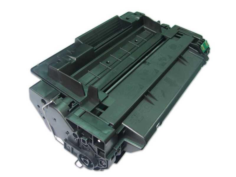 HP 51A, HP Q7551A (6500 stran) black černý kompatiblní toner pro tiskárnu HP LaserJet P3005dn