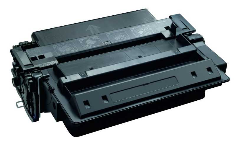 HP 51X, HP Q7551X (13000 stran) black černý kompatibilní toner pro tiskárnu HP LaserJet P3005dn