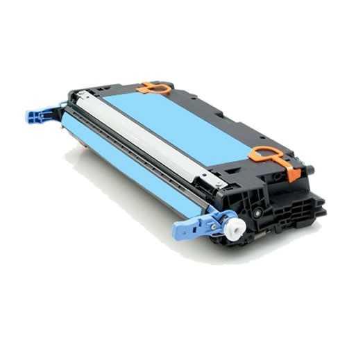 HP Q7581A, HP 503A (6000 stran) cyan modrý azurový kompatibilní toner pro tiskárnu HP Color LaserJet CP3505dn