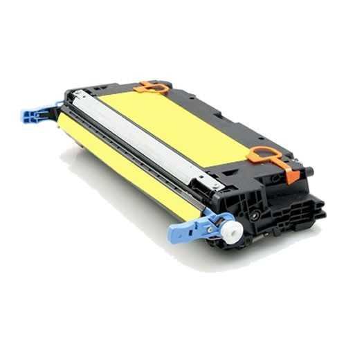 HP Q7582A, HP 503A (6000 stran) yellow žlutý kompatibilní toner pro tiskárnu HP Color LaserJet CP3505dn