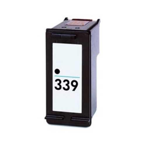 HP 339 (C8767EE) black černá cartridge kompatibilní inkoustová náplň pro tiskárnu HP OfficeJet 7310