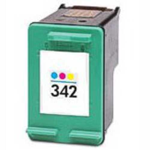HP 342 (C9361E) color barevná cartridge kompatibilní inkoustová náplň pro tiskárnu HP HP 342 (C9361E) - color