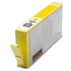 HP 364XL-Y (CB325EE) - yellow žlutá kompatibilní cartridge pro tiskárnu HP Officejet 4620 E-AIO