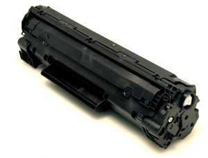 HP 35A, CB435A black černý kompatibilní toner pro tiskárnu HP LaserJet P1006