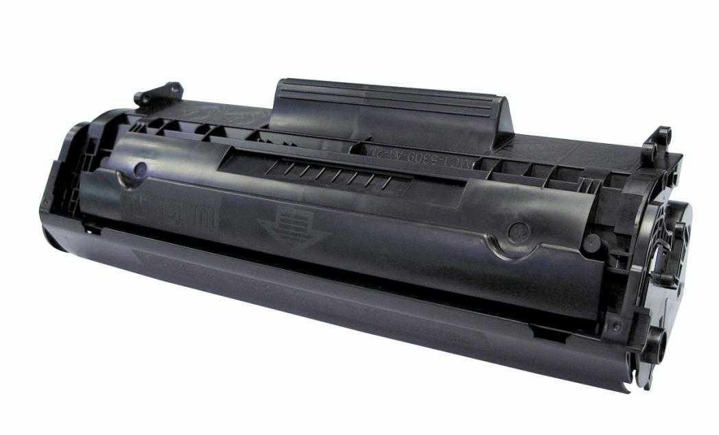 HP 12A, HP Q2612A (2000 stran) black černý kompatibilní toner pro tiskárnu HP LaserJet 1020