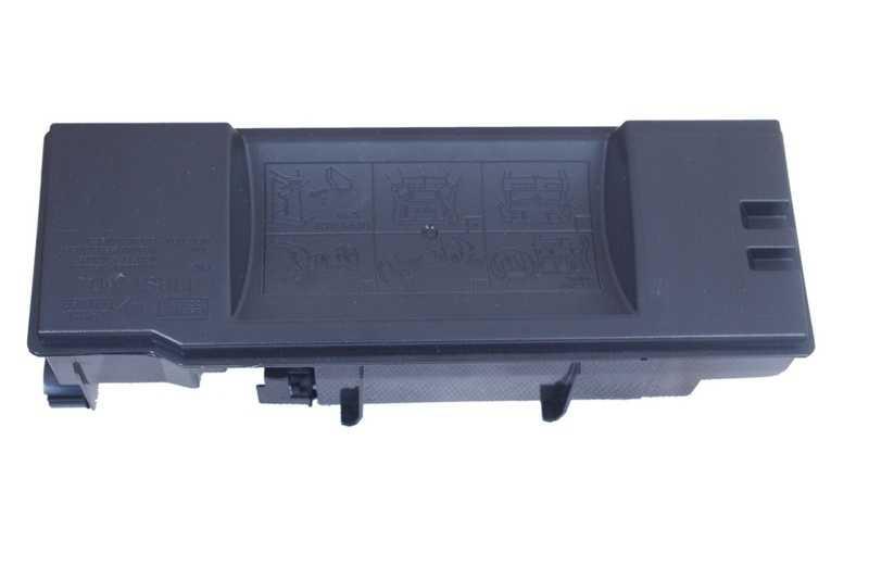 Kyocera TK-55 black černý kompatibilní toner pro tiskárnu Kyocera
