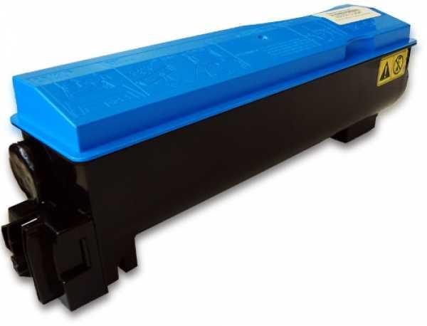 Kyocera TK-560c 1T02HNCEU0 cyan modrý azurový kompatibilní toner pro tiskárnu Kyocera FS-C5350DN