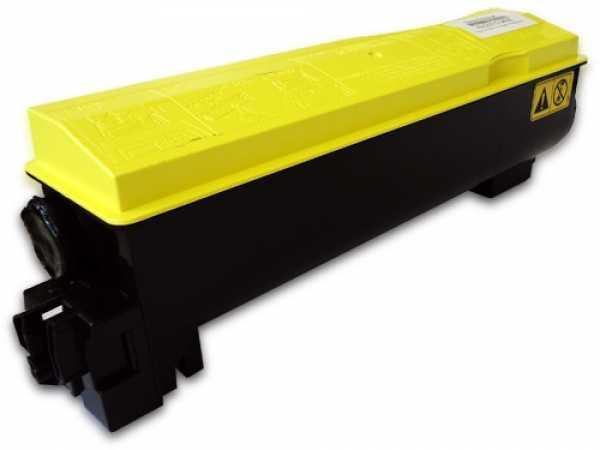 Kyocera TK-560y 1T02HNAEU0 yellow žlutý kompatibilní toner pro tiskárnu Kyocera FS-C5350DN