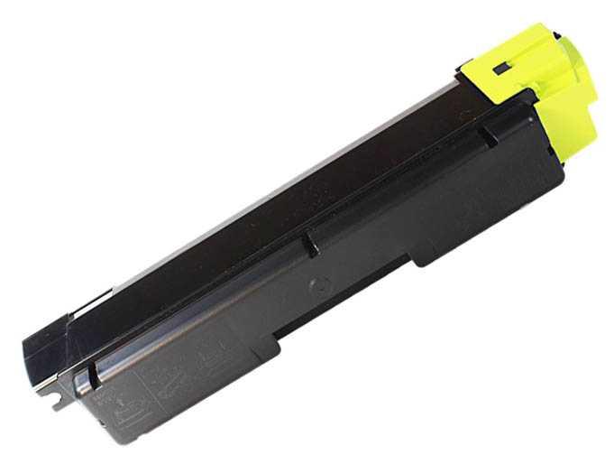 Kyocera TK-590y 0T2KVANL yellow žlutý kompatibilní toner pro tiskárnu Kyocera FS-C2026MFP Plus