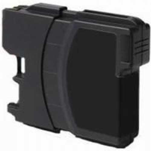 Brother LC980BK/LC1100BK black cartridge černá kompatibilní inkoustová náplň pro tiskárnu Brother DCP6690