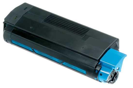 OKI 42127407 cyan modrý azurový kompatibilní toner pro tiskárnu OKI C5300dn