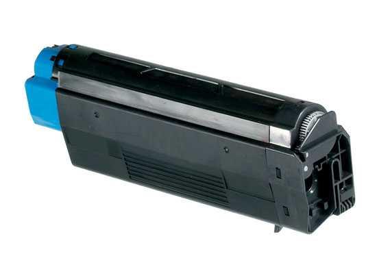 OKI 42127408 black černý kompatibilní toner pro tiskárnu OKI C5300dn