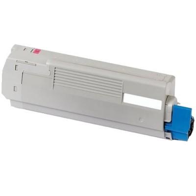 OKI 43872306 (O5650M) magenta purpurový kompatibilní toner pro tiskárnu OKI