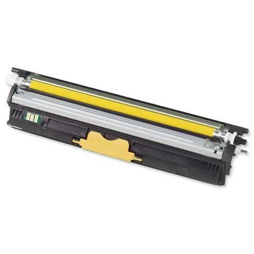 OKI 44250721 XL yellow žlutý kompatibilní toner pro tiskárnu OKI C110