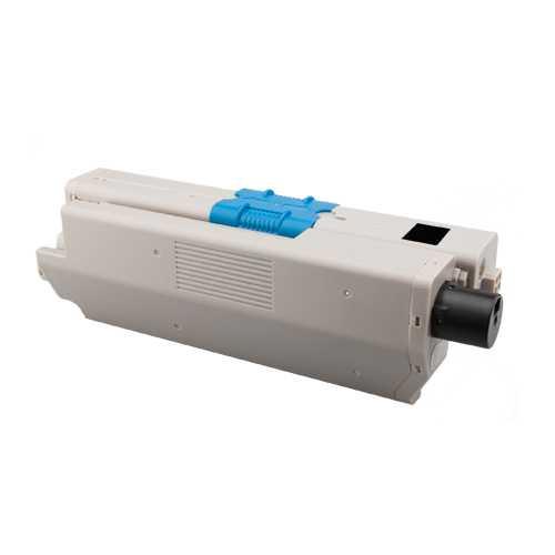 sada tonerů OKI 44469803, 44469704, 44469705, 44469706 - 4x kompatibilní toner pro tiskárnu OKI MC560dn