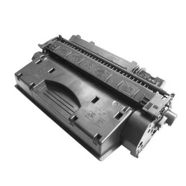 4x toner HP 80X, HP CF280XD (8000 stran) black černý kompatibilní toner pro tiskárnu HP LaserJet Pro 400 M401d