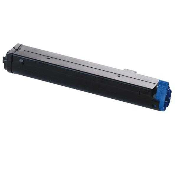 2x toner OKI O4400 (43502302) black černý kompatibilní toner pro tiskárnu OKI B4400n