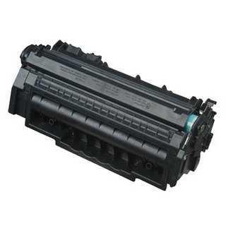 4x toner Canon CRG-708H (6000 stran) black černý kompatibilní toner pro tiskárnu Canon LBP3301